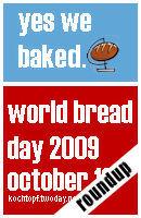 World Bread Day 2009 Roundup