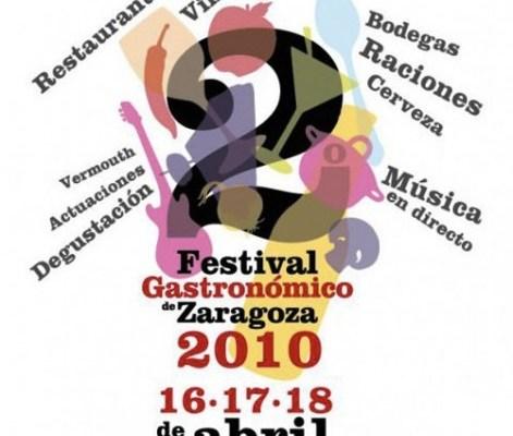 Eventos Gastronómicos en Zaragoza