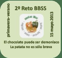 Reto BBSS 2