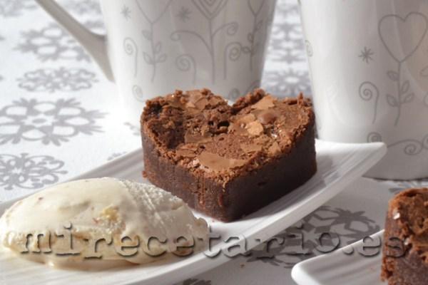 Brownie de Chocolate Básico