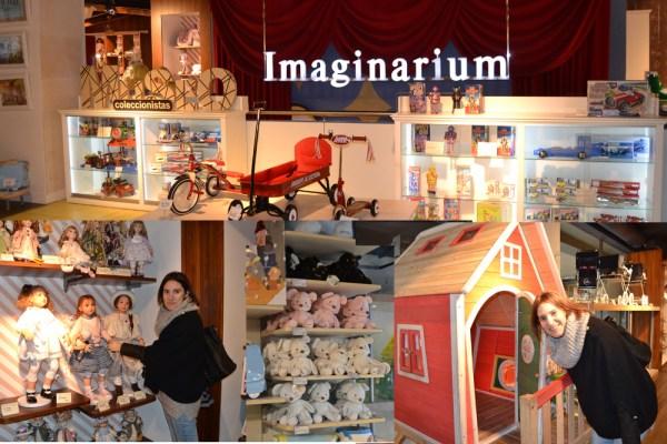 Imaginarium C/ Serrano de Madrid
