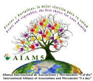 Día Internacional de las frutas y verduras