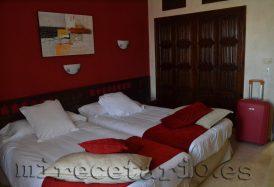 Hotel Alfonso VI Toledo
