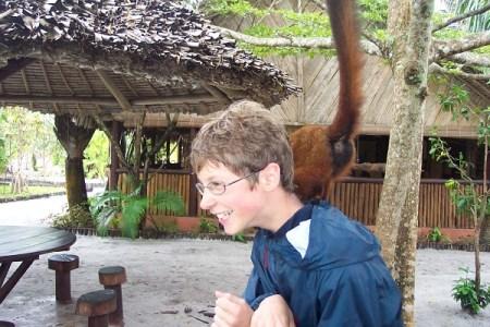 Les 1000 Couleurs de Madagascar