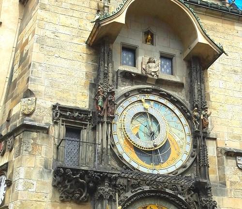 un week-end à Prague