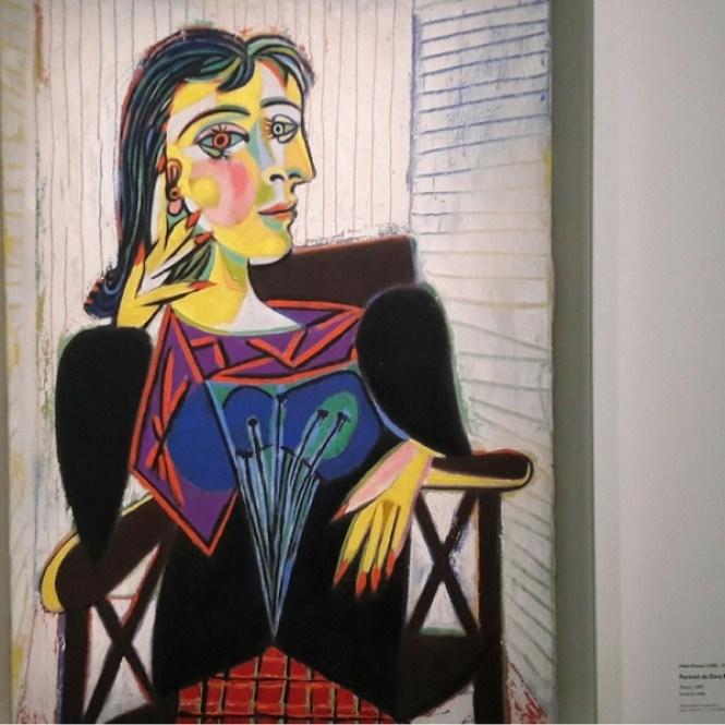 guernica, l'exposition événement au Musée Picasso
