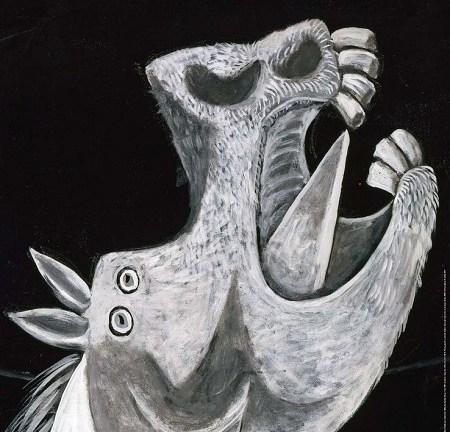 Guernica l'exposition événement au Musée Picasso