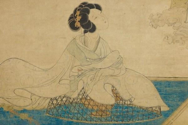 Parfums de Chine au Musée Cernuschi
