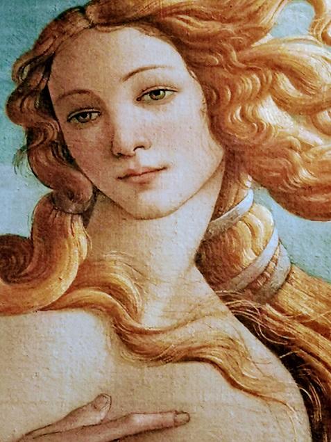 Sandro Botticelli à la Galerie des Offices
