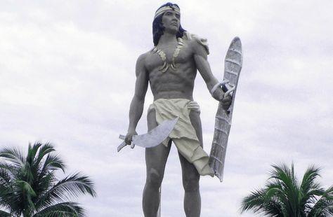 À la découverte de l'île de Mactan aux Philippines