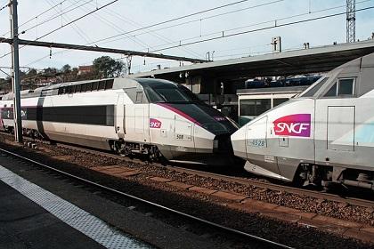Mon aventure avec Oui-Talk SNCF