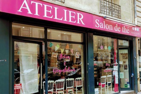 Où faire les meilleurs macarons de Paris