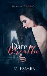 E-BOOK | MICHELA HOMER - DARE TO BREATHE