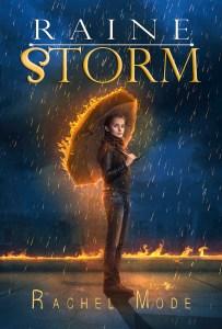 E-BOOK | RACHEL BLUM - RAINED STORM