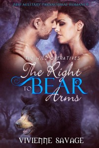 E-BOOK | VIVIENNE SAVAGE 1 - THE RIGHT TO BEAR ARMS