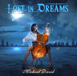 MICKAEL DAVID - LOST IN DREAMS