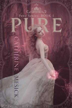 BOOK COVER I - PURE