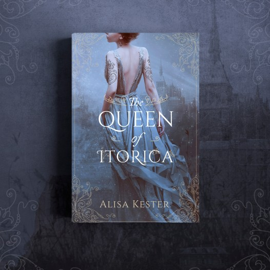 THE QUEEN OF ITORICA