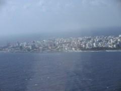 In der Hauptstadt des islamischen Inselstaates leben 41% ... (Foto: Balkanblogger)
