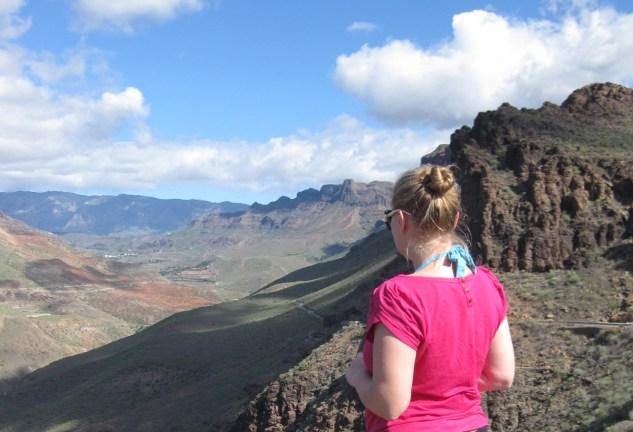 Berge und Schluchten, soweit das Auge reicht: (Foto: balkanblogger.com)