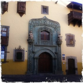 ... das Haus des legendären Seefahrers Columbus (Foto: balkanblogger.com)