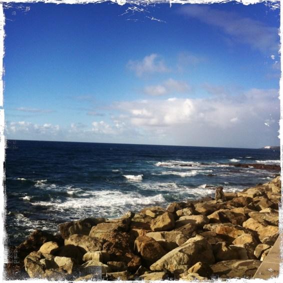 Von Dedo de Dios aus geht es in Richtung Heimat weiterhin an der Westküste Richtung Süden nach Arguineguin. (Foto: balkanblogger.com)