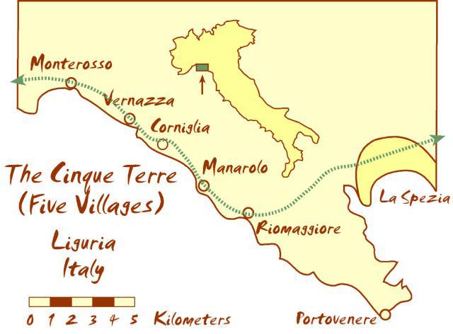 cinque-terre-map