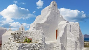 mykonos grecia