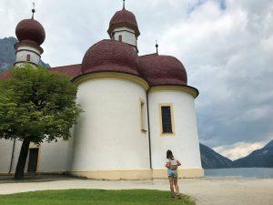 Igreja São Bartolomeu Alemanha