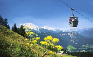 Jenner Mountain Alemanha