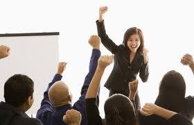 Women entrepreneur events