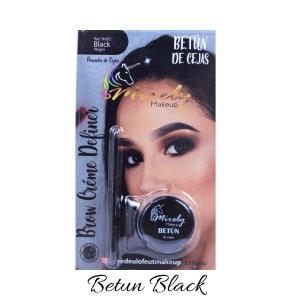 BEL02 BETÚN BLACK