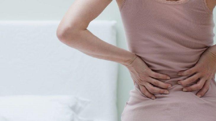 Mira Como curar el aire en la espalda o contractura ¡En un ...