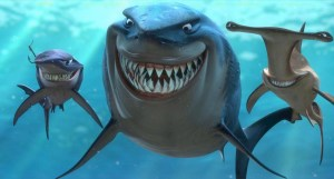 The-sharks-in-Finding-Nemo