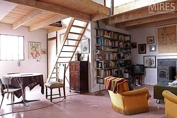 interieur cuisine les papiers peints originaux vont. Black Bedroom Furniture Sets. Home Design Ideas