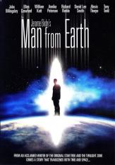The_Man_from_Earth- peliculas