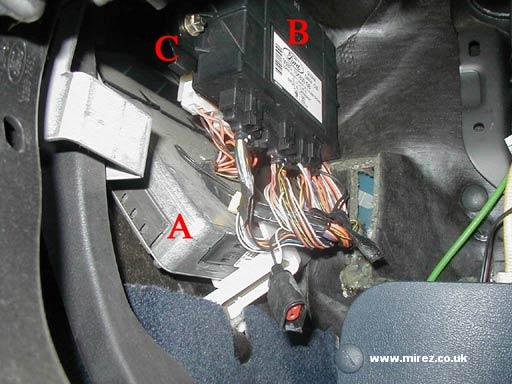 2002 Gem Car Wiring Diagram Schematic Welcome To Mirez Co Uk Mondeo Alarm And Central