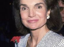 World of faces Jacqueline Kennedy 0 - World of faces