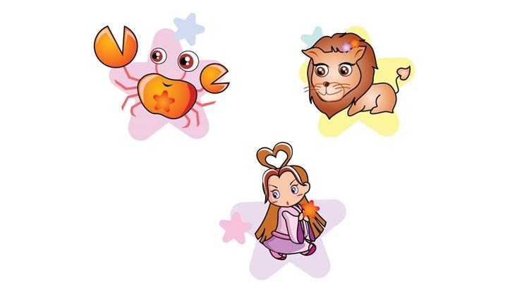 Гороскопы детей характеристика