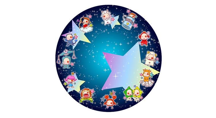 Детский гороскоп по времени рождения