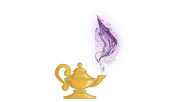 Как вызвать доброго духа желаний дома днем без свечей