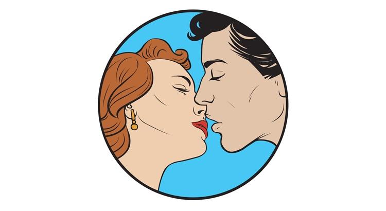 Заговор на поцелуй