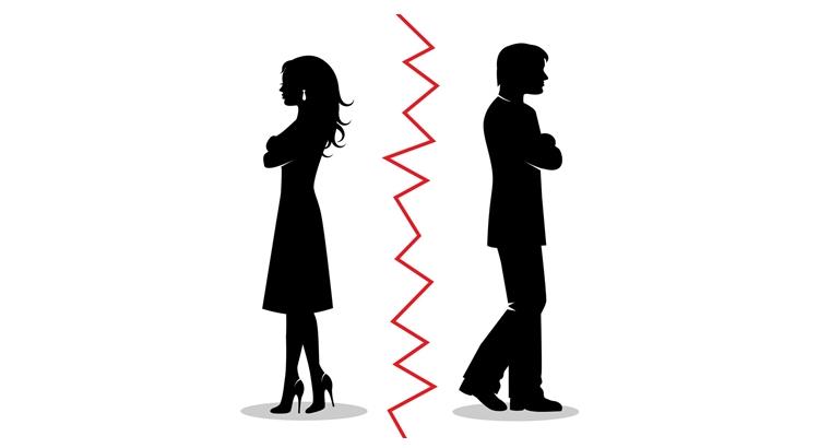Сильная рассорка для моментального разрыва любимого с соперницей на расстоянии без фото