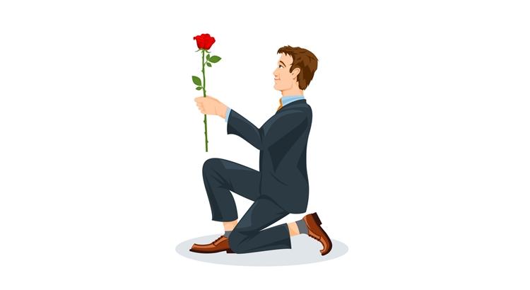 Манифест чтобы парень предложил встречаться