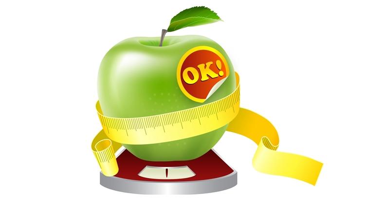 Заговор на яблоко для похудения