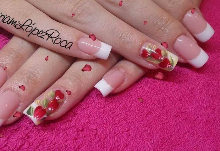 Junio 2014 Miriam Dream Nails