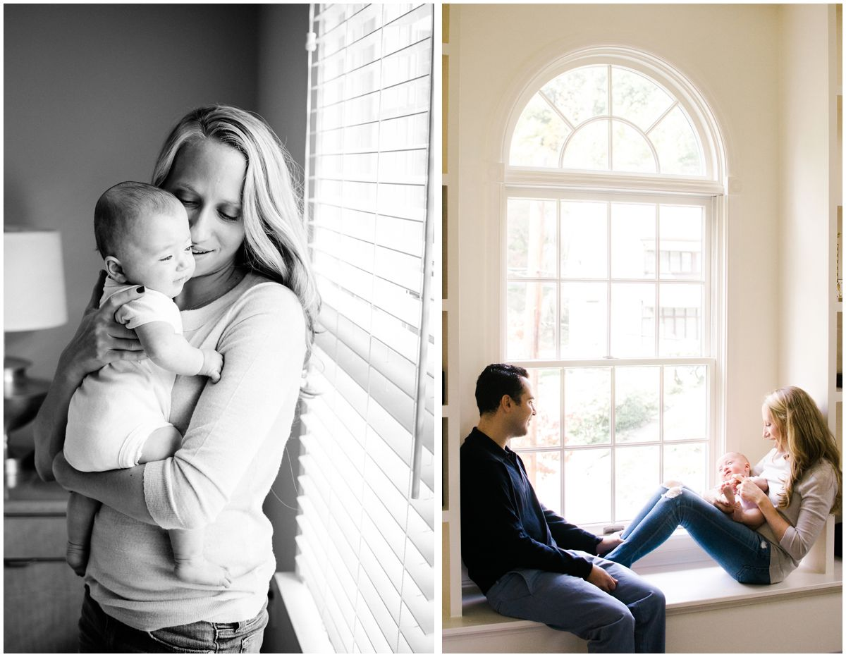 NJ Baby and Family Lifestyle Photographer  Miriam Dubinsky Photography  Family Lifestyle and