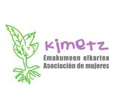 KimetsAsociacionDeMujeres_logo