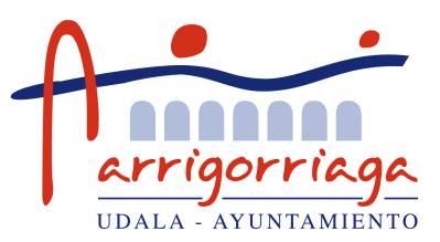 Udal Marka - Marca ayuntamiento Arrigorriaga