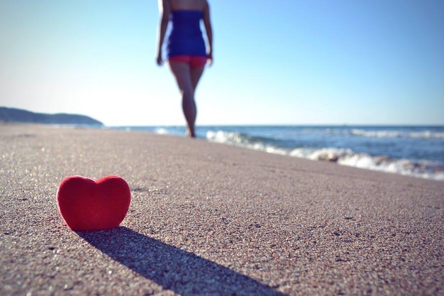 Diferencia entre enamoramiento y amar